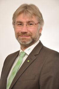 Jörg Spilker, Leiter Datenschutz und Informationssicherheit bei der Datev; Quelle: Datev