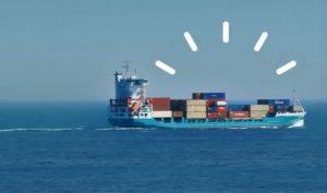 IBM Maersk