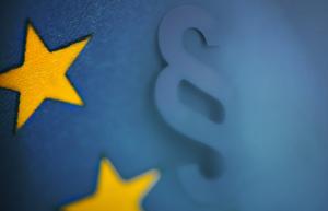 EU DSGVO Logo