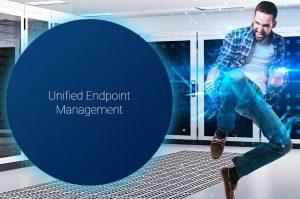 Endpoint Management Baramundi b