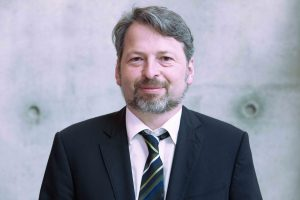 Matthias Straub, Director Professional Services bei NTT Security, dem IT-Security Dienstleister der Dimension Data Germany; Quelle Dimension Data
