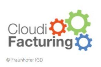 Logo Cloudifacturing