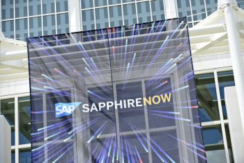 SAPPHIRE NOW  Orlando  t d