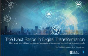 SAP IDC SMB Studie