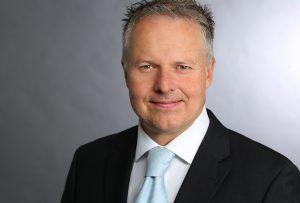 Stefan Mennecke ist Regional Director Central Europe bei SOTI; Quelle: SOTI