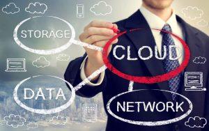 klein SIEVERS GROUP AB Spiekermann Bild  Cloud Computing
