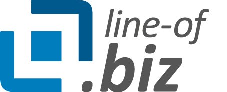 logo lineofbiz