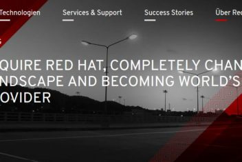 redhat ibm deal