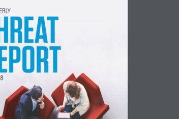 proofpoint threadreport q
