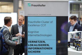 fraunhofer tag der kognitiveinternettechnologieng