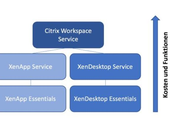 citrix cloud b