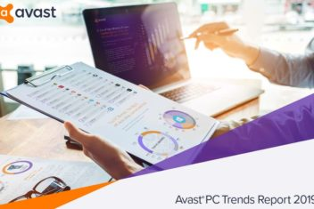 avast pc trend report