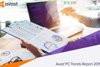 avast pc trend report