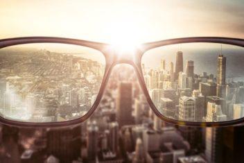 kleinbrillekunde