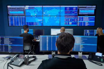 link security operation center