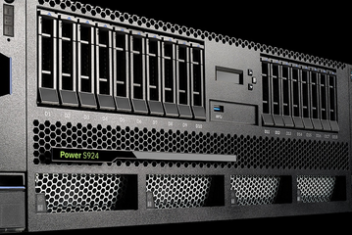 ibm power system s x