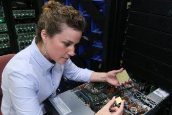 the power processor