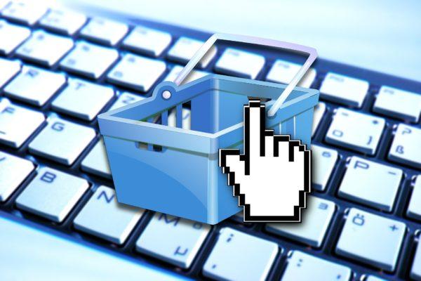 e commerce bild von gerd altmann auf pixabay