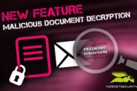 banner blogbild atp new feature malicious document decryption