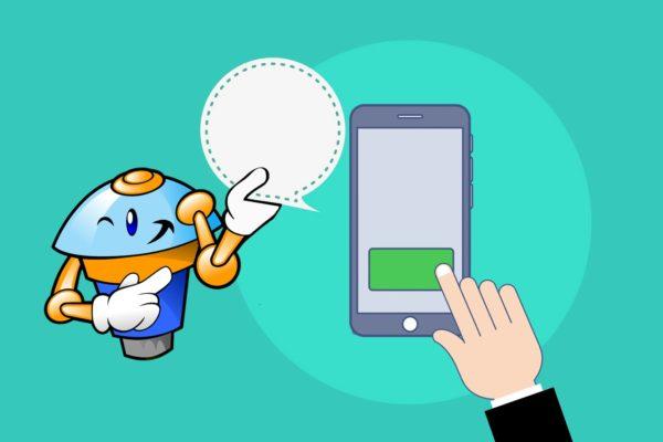 chatbot mohamed hassan auf pixabay