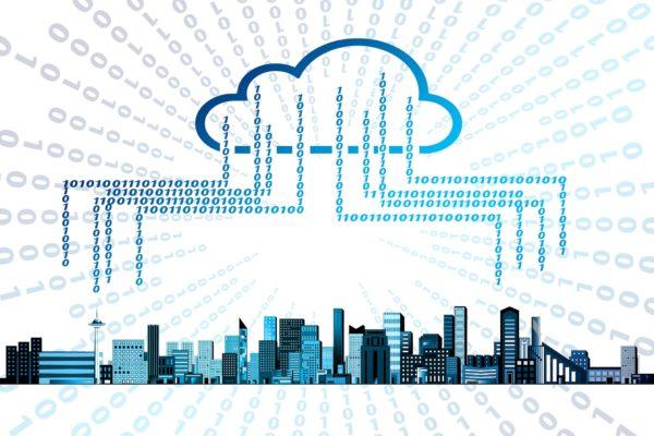 cloud gerd altmann auf pixabay