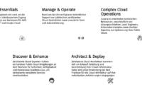 rackspace service blocks overview