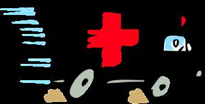 ambulance clker free vector images auf pixabay