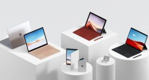 ms surfacefamily