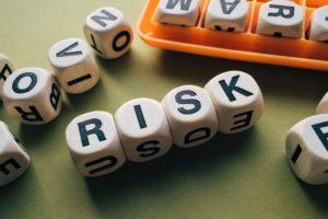 risk wokandapix auf pixabay