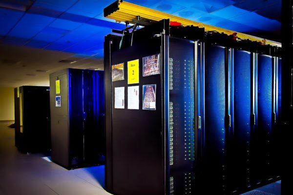 supercomputer skeeze auf pixabay