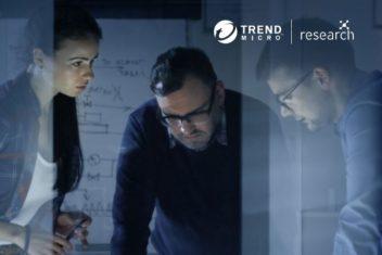 trendmicro report
