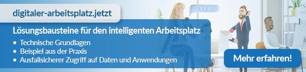 banner digitaler arbeitplatz jetzt v