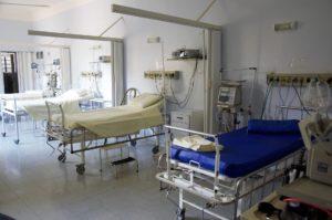 hospital silas camargo silao auf pixabay