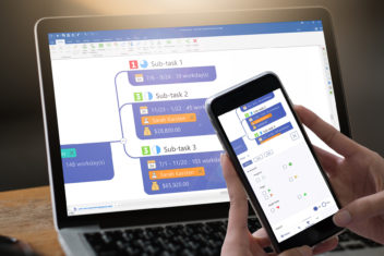 mindmanager go mobile viewer app