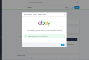 shopware markets ermoeglicht shopbetreibern die nahtlose anbindung ihres shops an die marktplaetze ebay und amazon